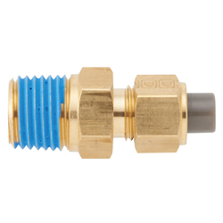 Junron Brass Nipple Joint