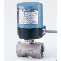 Stainless Steel 10K Ball Valve with Small Electric Actuator