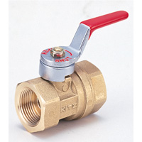 Brass Common-Use 150 Type Ball Valve Threaded