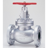 General Purpose Ductile Iron Class 300 Gate Valve Flange