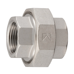 Stainless Steel Union Screw Fitting
