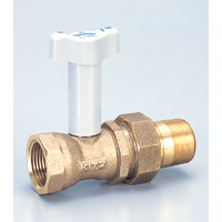Bronze 10K Constant Flow Valve (Constant Round) Taper Female Screw x Union