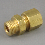 Ring Joint Thread Connector (G Thread Specifications)