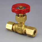 Needle Valve (Ring Type) VRA
