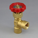 Needle Valve (Screw-in Type) VSD