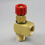 Swing Needle Valve (Screw-in Type) VTS