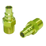 Joint Series, Gate Plug (Coupler for Molds)