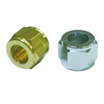 Joint Series, Fitting Part, No. 02 Cap Nut