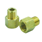 Joint Series,- Fitting Part, No. 27, Intermediate Nipple Socket (RXG)