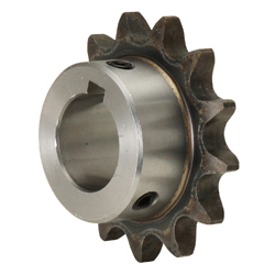FBN40B Finished Bore Sprocket