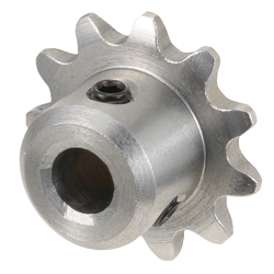 FBN15B/FBN15B Finished Bore Sprocket