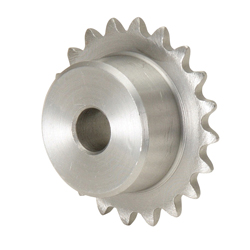 Standard Sprocket, 25B Form