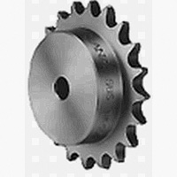 Stainless Steel Sprocket Type 25B