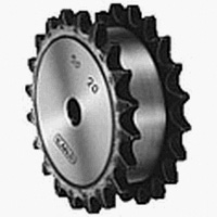 80SD Single/Double Sprocket