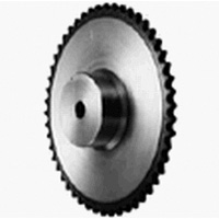 HG High-grade Tooth-tip Hardened Sprocket 40B