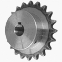 FBN2080B finished bore double-pitch sprocket for S roller