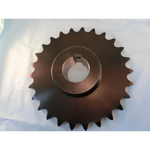Standard Sprocket, 120B/C Form, Semi F Series, Shaft Holes Already Established (New JIS Key)