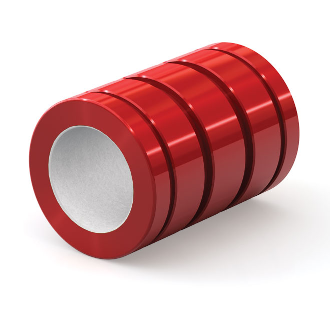 Simplicity Oil Free Bushings - Food Grade (INCH)