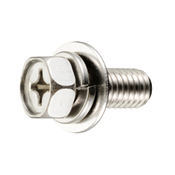 Phillips Hex Upset Type Bolt