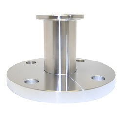 Conversion Adapter (KF Flange/VF and VG Flange)