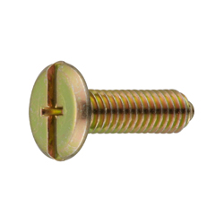 Connection Metal Bolt (A Type) - JB-A Cross/Straight Slot