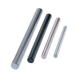 Precision Rods - g6 Tolerance / h7 Tolerance - 1045 Carbon Steel / 303, 304 Stainless Steel