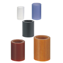 Resin Collars - Standard Dimensions or Configurable D(O.D), V(I.D) and Lengths in 0.5mm or 1mm increment