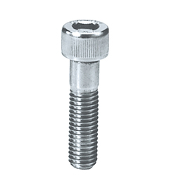 Socket Head Cap Screws - Stainless Steel