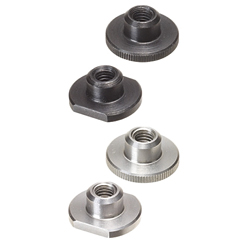 Washers for Compression Springs - Tapped