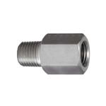 Stainless Steel Pipe Fittings - Thread Conversion Adapter