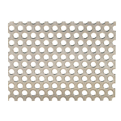 Perforated Metal - Standard