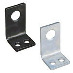 Machined Sheet Metals - Angle Type