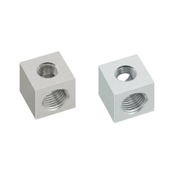 Conversion Pipe Fittings - L-Shape / T-Shape