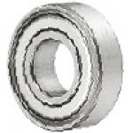 Deep Groove Ball Bearings - Economy, Double Shielded
