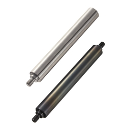 Precision Linear Shafts - One End/ Both Ends Stepped and Threaded