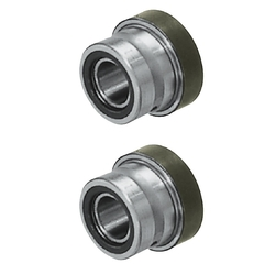 Needle Roller Bearings with Thrust Ball Bearings with Inner Ring