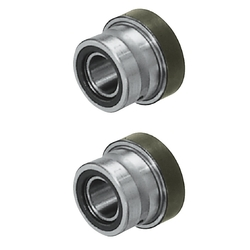 Needle Roller Bearings with Thrust Roller Bearings with Inner Ring