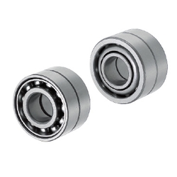 Angular Contact Ball Bearings Double Row Combination (Standard Grade)