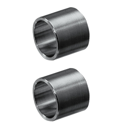 Bearing Spacers For Outer Ring