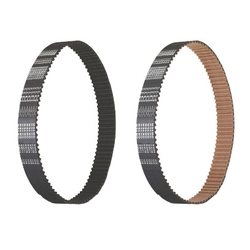 High Torque Timing Belts - S3M Type