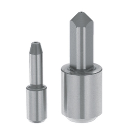 Locating Pins - Small Head, Standard, P/L/B & Pilot Configurable, D/P Tolerance