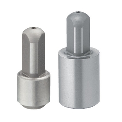 Locating Pins - Spherical Small Head, Press Fit, P/L/B Configurable, P/D Tolerance