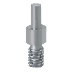 Height Adjust Pins - Small Diameter, Threaded