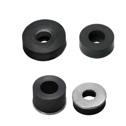 Urethane Stoppers with Washers