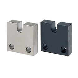 Blocks for Adjusting Bolts- Side Mounting Type, T Compact, H Selectable