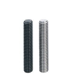 Configurable Threaded Rods - Fully Threaded -