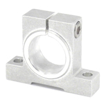 Miyoshi Block, Bearing Holder, UPA Type (Split Clamping)