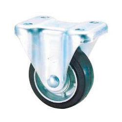 Industrial Caster SKM Series Fixed