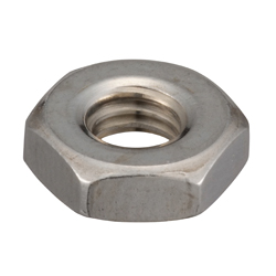 Hex Nut (Inch Thread) - SHNS