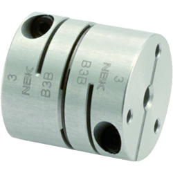 XHS Flexible Coupling - Single Disc Type